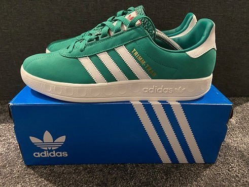14 Must Have Football Casual Trainers